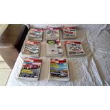 Lote De 14 Revistas Quatro Rodas - Ano 2014 Completo + Guia