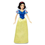 Princesa Blanca Nieves Classic Disney Colection Original
