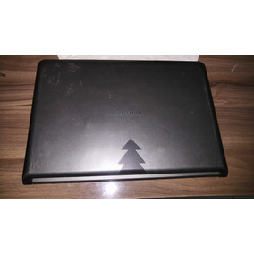 Notebook Positivo Unique Intel Atom (tm) Cpu D525 1.80ghz