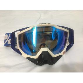 Óculos Motocross, Usado con Mercado Envios para Motociclista no ... c09fe847cf