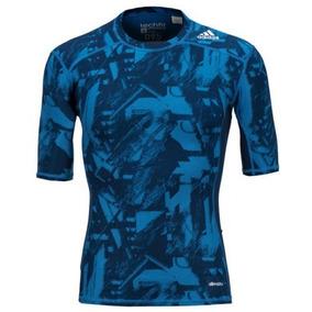 Camisetas Compressao Adidas - Calçados 2d5a5ce2ab0ab