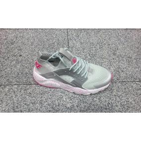 Nike Hurache De Damas