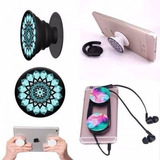Popsockets Pop Socket Suporte Celular + Kit Pop Clip