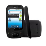 Zte N721 Smartphone Libre Android 2.2 Red 3g Wifi Bluetooth