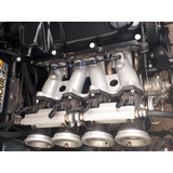 Motor Ap 2.0 Aspirado Injetado Ft300