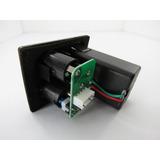 Case Box Bateria 9v P/ Violão - Caixa C/ Jack E Circuito