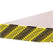 Durlock Placa 1,20 X 2,40 Mts 9,5 Mm