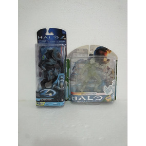 Mcfarlane Halo Elite Ranger Master Chief Active Camo Xbox
