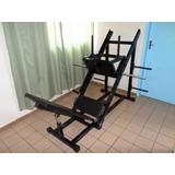 Leg Press 45 - Profissional 700 Kg