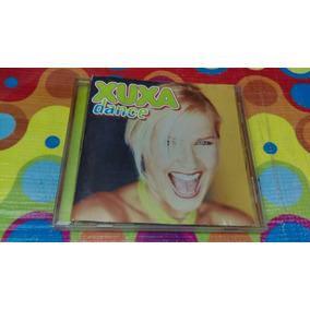 Xuxa Cd Dance