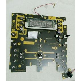 Placa Pci Display Do Som Panasonic Mod-sa-akx56