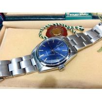 Rolex Oyster Precision 6426 Vintage De Coleccion Impecable