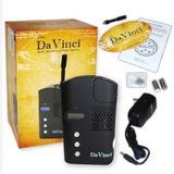 Vaporizador Digital Portatil Da Vinci Nuevos En Caja Davinci