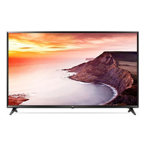 Remate Pantalla Lg 49 Smart 4k Uhd Tv 49uj6350