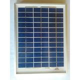 Panel Solar De 40w