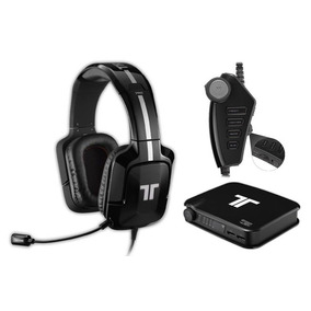 Tritton Pro+ 3d Audio 5.1 Surround Headset Xbox 360 Ps3 Ps4