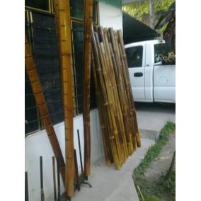 Maceta Bambu 1 Metros X 30 Cm X 30 Cm