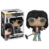 Funko Pop Rocks #55 The Ramones Joey Ramone Nortoys