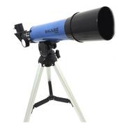 Telescopio Aumento 270x Con Tripode 360x50 Ciencia Edu Full