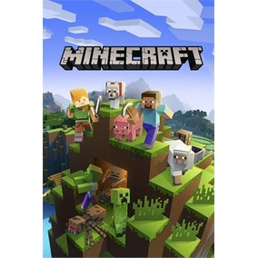Minecraft Jogo Original De Pc- Full Acesso- Entrega Imediata
