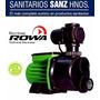 Bomba Rowa Inteligente 20 1/3 Plantas