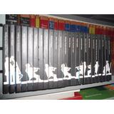 Coleção Folha De Música Clássica - 24 Volumes