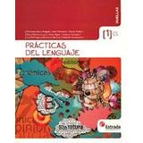 Practicas Del Lenguaje 1 Huellas Editorial Estrada
