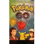 Album Pokemon Go Completo Las 180 Figuritas A Pegar