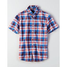 Camisas American Eagle Para Hombre