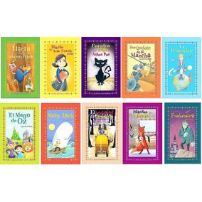 Paquete10 Libros Los Mejores Cuentos Niños 9