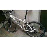 Bicicleta Montañera Specialized Epic Pro M4