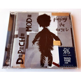 Cd Depeche Mode / Playing The Angel / Muy Buen Estado