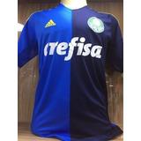 Camisa Palmeiras 2016 - Camisa Palmeiras Masculina no Mercado Livre ... 84497b6a971d5