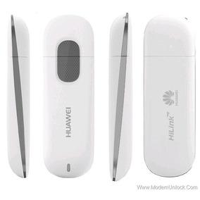 Modem Huawei E303 3g Desbloqueado Nacional