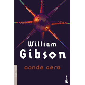 Libro: Conde Cero - William Gibson - Pdf