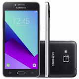 Samsung Galaxy J2 Prime 16gb Com Tv - Dourado