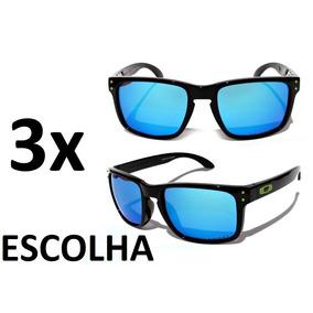 Lentes Oakley Gascan Small Greenjade G26 Polarizada De Sol - Óculos ... 77108d5868