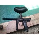 Pistola De Paintball Automatica