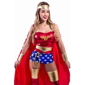 Objetos De La Mujer Maravilla - Ropa Interior al mejor precio en ... 365f66c4697d