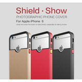 Capa Protetora Iphone 6 Nillkin Estilo Show Fotográfico