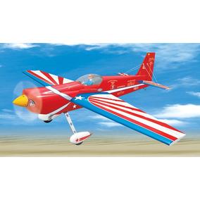 Avión, Radiocontrol Super Star De Seagull Models Arf 1.60 2t