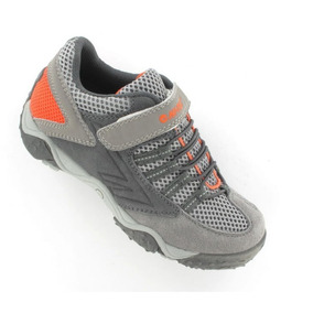 Hi-tec Figaro Jr Waterproof Multi-deporte Original ¡oferta¡