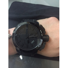 Reloj Metal Ch Swiss Edición Especial All Black 100%original