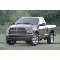 Manual Taller Diagramas E. Dodge Ram Pickup 02-2005 Español!