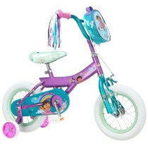 Dora Bicicletas (12 Pulgadas)
