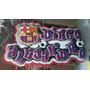 Nombres Carteles Letras En Foami Barcelona Oso Baby Piolin