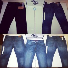 Jeans Polo Americanos Originales