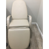 Cadeira Manual Para Estética