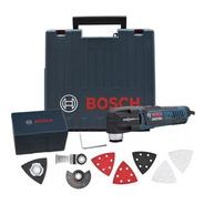Sierra Multicortadora Oscilante Gop 30-28 Starlock Bosch
