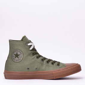 Tênis Converse Ct As Ii Hi Herbal Gum 155498